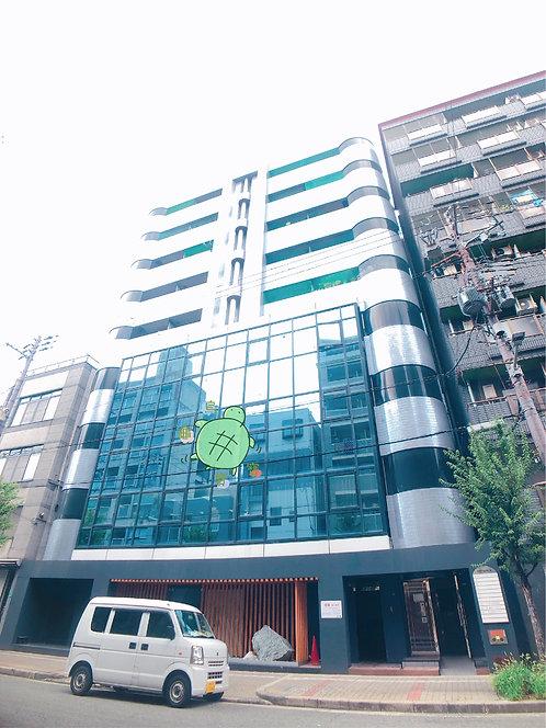 大國町sharehouse