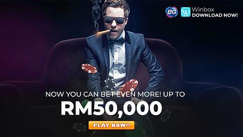 BG Casino WINBOX Live Casino Malaysia.jp