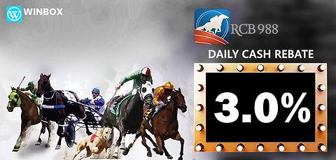WINBOX Casino Malaysia | Sports | RCB988