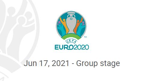 UEFA EURO 2020 Tonight Italy VS Switzerland