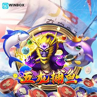 WINBOX Casino Malaysia   Slots Game   JDBFish