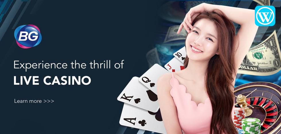 BG Lives Casino Big Gaming WINBOX APP.jp
