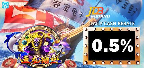 WINBOX Casino Malaysia | Slots Game | JDBFish