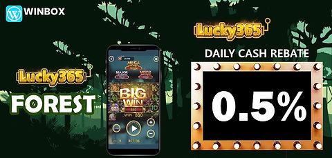 WINBOX Casino Malaysia | Slots Game | Lucky365