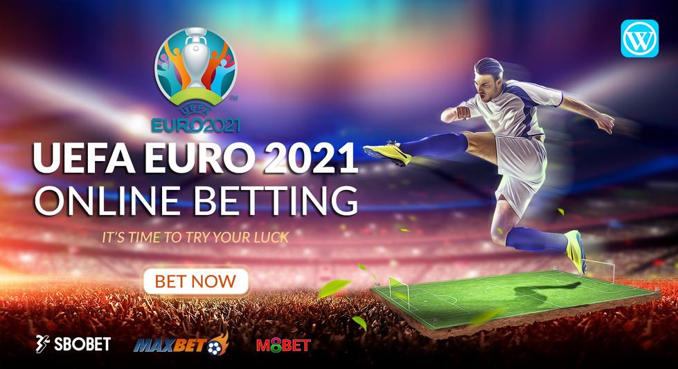 UEFA 2020 Euro 2021 Online Betting Malaysia Winbox Download