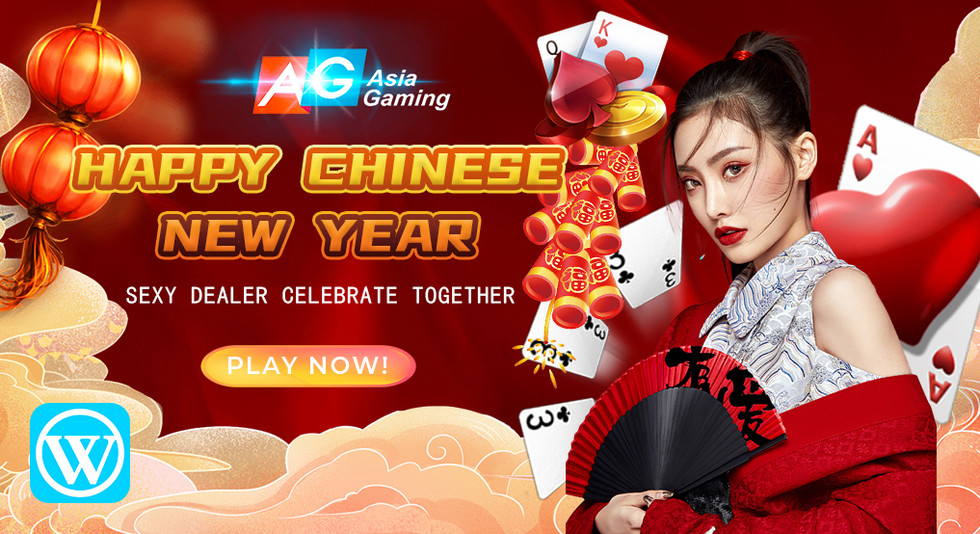AG AsiaGaming  LIVE CASINO WINBOX Malays