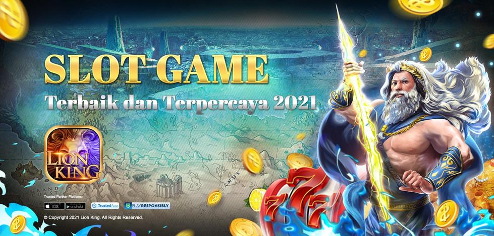 Lion King Slots Games Zeus