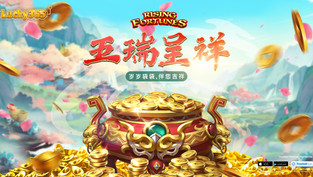 Lucky365 New Slots Games In Winbox App Now