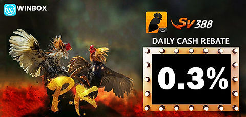 WINBOX Casino Malaysia | Sports | SV388