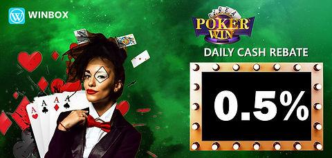 WINBOX Casino Malaysia | Slots Game | Poker Win