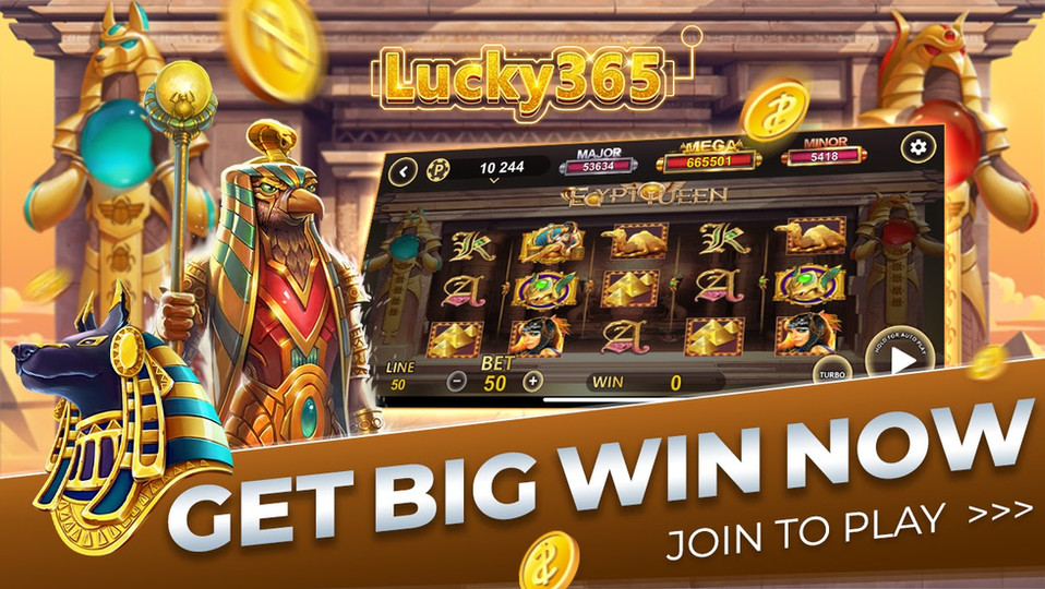 Winbox download the latest version 3.0 Lucky365 slots games promotion