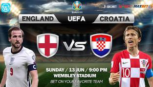 UEFA European Championship 2020 Tonight