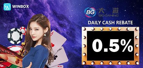 WINBOX Casino Malaysia | Casino | BG Casino