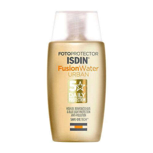 ISDIN Fusion Water Urban SPF30