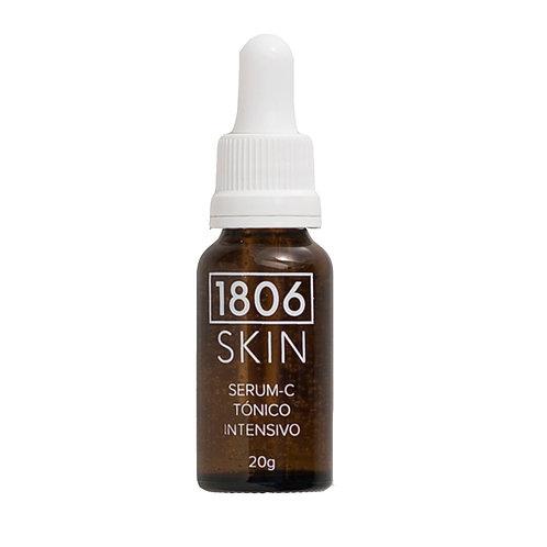1806 SKIN Serum C (Vitamina C 18%)
