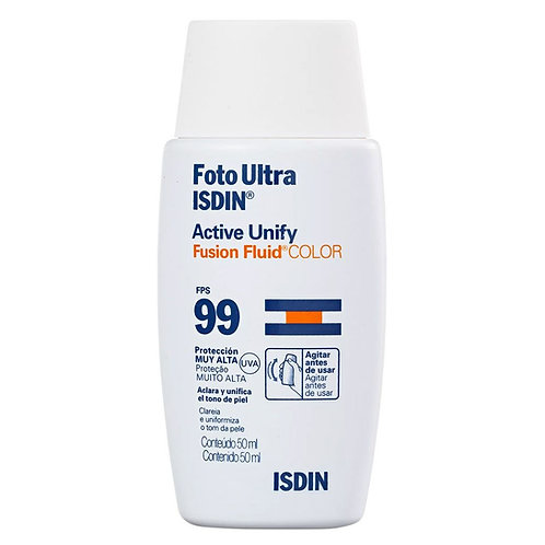 ISDIN Active Unify SPF99 Color