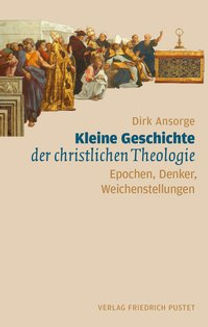A SHORT HISTORY OF CHRISTIAN THEOLOGY