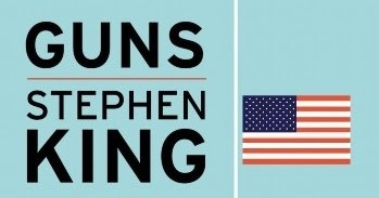 "Stephen King & Gomorrah: our editorial partners Marotta & Cafiero to publish ""Guns"" in Italian"