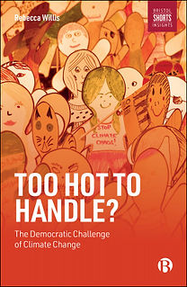 TOO HOT TO HANDLE?
