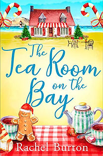 THE TEAROOM ON THE BAY