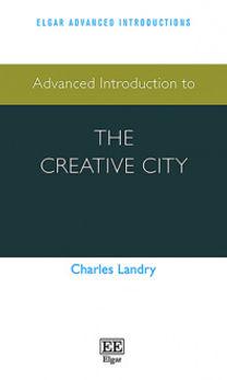 Advanced Intro to THE CREATIVE CITY
