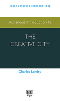 Advanced Intro to THE CREATIVE CITY
