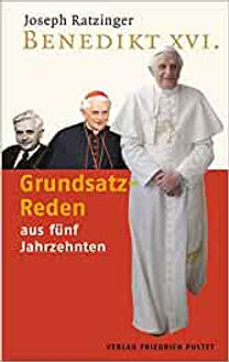 DOCTRINE SPEECHES FROM FIVE DECADES (1963-2004)