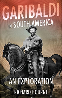 GARIBALDI IN SOUTH AMERICA
