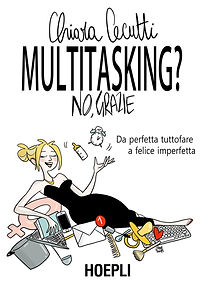 MULTITASKING? NO, THANKS