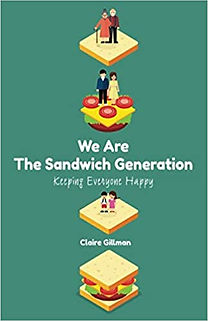 WE ARE THE SANDWICH GENERATION