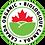 加拿大有機認證