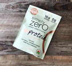 蛋白質每日所需攝取量?