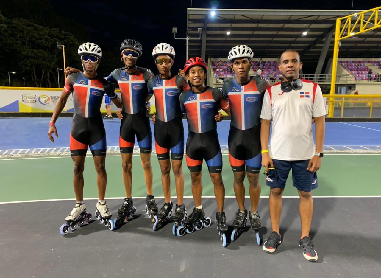 Atleta Dominicano en Panamericanos  de C