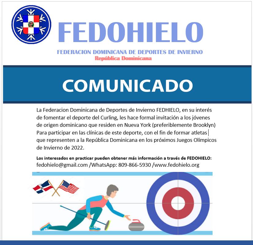 aviso Fedohielo