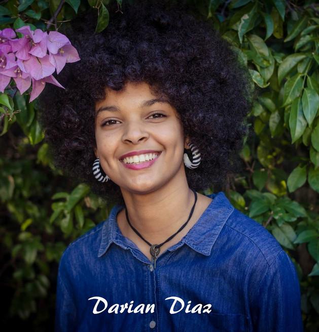 Daria Diaz