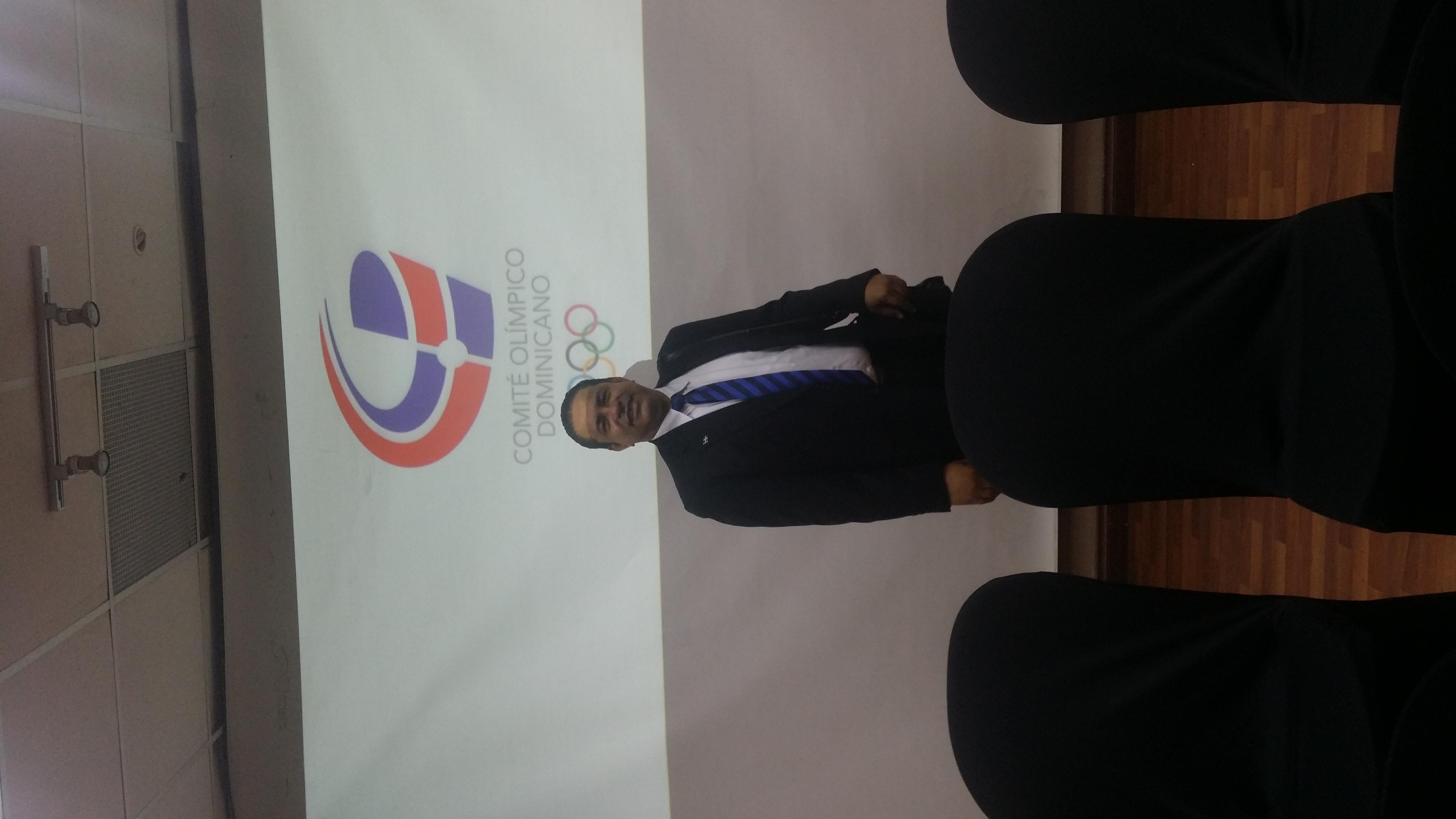 El Presidente Fedohielo