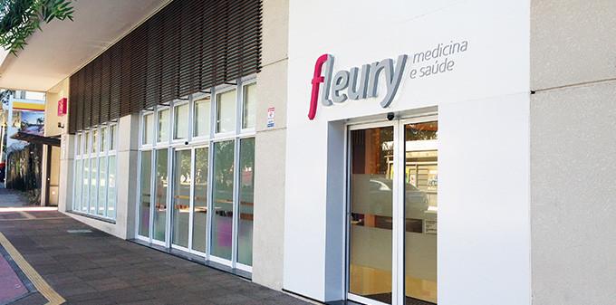 Planos de Saúde Credenciados nos Laboratórios Fleury. Corretora de Planos de Saúde SP.