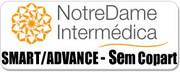 Plano de Saúde Empresarial Notredame Intermédica cobertura Hospital Leforte