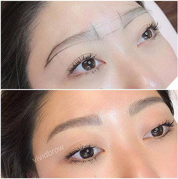 Microblading Training__🔹Learn all brow