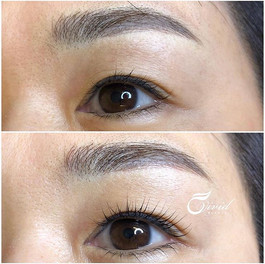 Lash lifts can help you save time from c