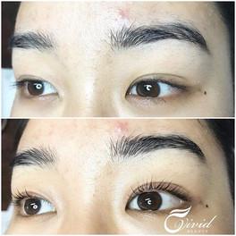 Eyelash lift promotion $50_#eyelashlift#