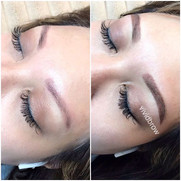 Gorgeous microshading done for our clien