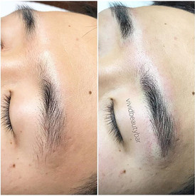 We all love a nice brow clean-up_._._._.