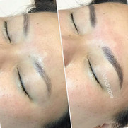 Every microblading procedure and design