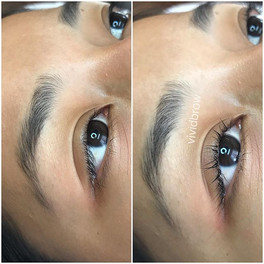 Lash lift that can brighten your eyes na