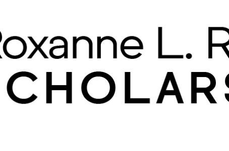Roxanne L. Reeds Scholarship Fund