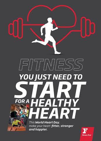 Fit Start
