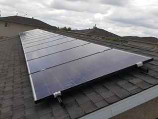 Solar Panels In Saskatchewan - Keeping your property safe