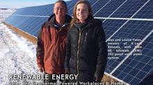 Renewable Energy in Saskatchewan -Regina Chamber Of Commerce