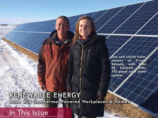 Renewable Energy in Saskatchewan -Regina Chamber Of Commerce